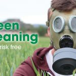 Green Cleaning is NOT Risk-Free